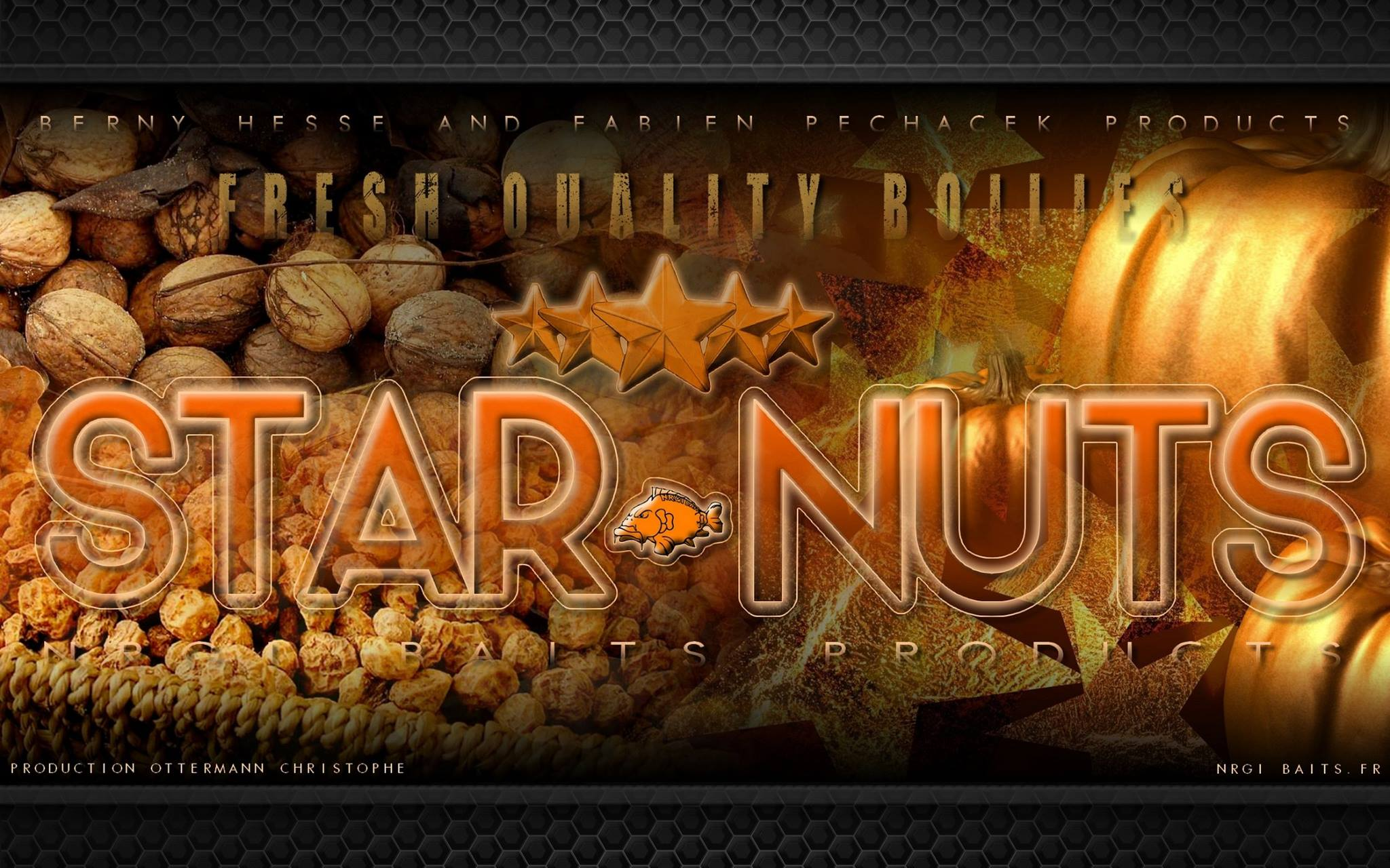 Gamme Starnuts